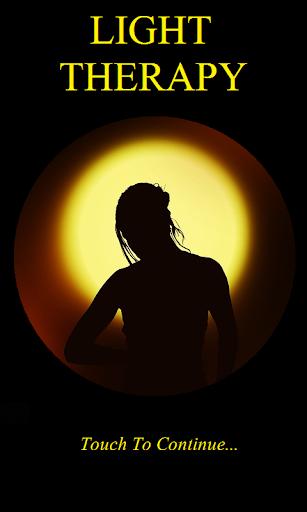 Light Therapy Anti- Depression
