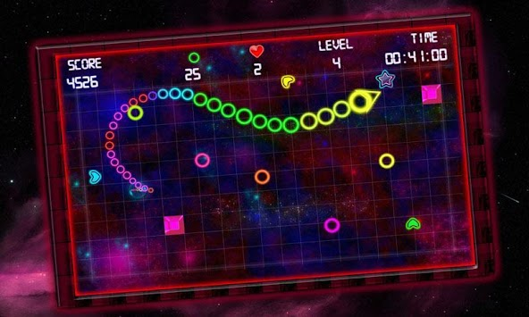 Bubble Snake Pro apk screenshot