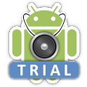 Headset Droid Trial logo
