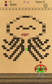 Sketchpad Escape - Brick Break Screenshot 29