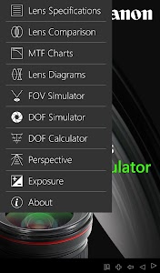 EF Lens Simulator Philippines screenshot 0