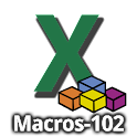 kApp - Excel VBA Macros 102 icon