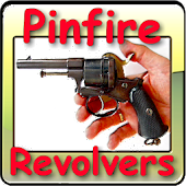 Pinfire revolvers explained