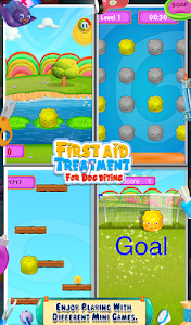First Aid Treatment Dog Biting v3.1.1