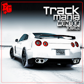 Track Mania Winter Racings