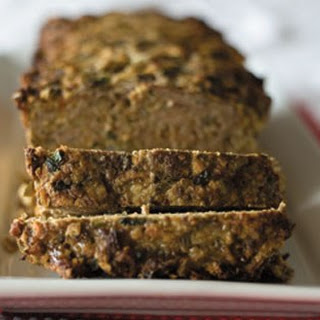 HFG meat loaf.