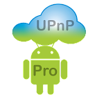 UPnP Server Pro icon