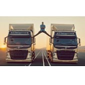 Volvo trucks - Epic split