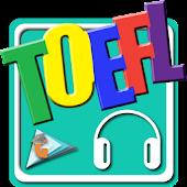 Practice Test TOEFL