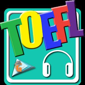 Practice download toefl test