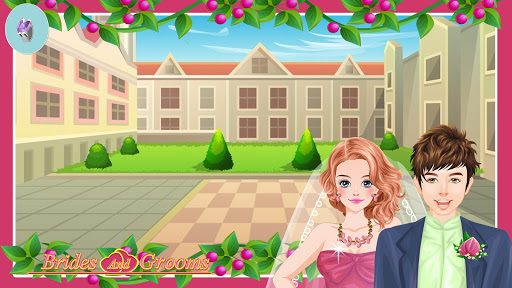 Bride and Groom Wedding games 3.1 screenshots 10
