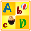 My First ABC E Book icon