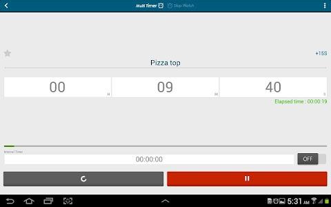 Multi Timer StopWatch v2.0.2
