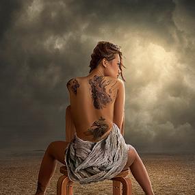 by Kiagus Azhary - Digital Art People