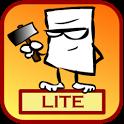 Swap Black & White LITE icon