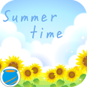 Summer time - with HUURIN - icon