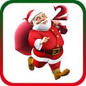 Run Santa, Run 2 icon