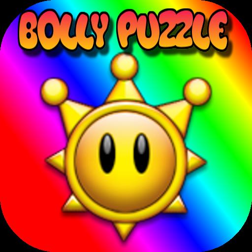 Bolly Puzzle LOGO-APP點子