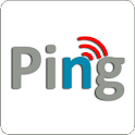 Ping Digital Radio logo