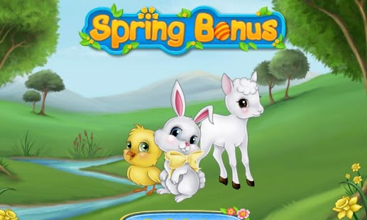Spring Bonus Lite- screenshot thumbnail