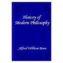 History of Modern Philosophy logo
