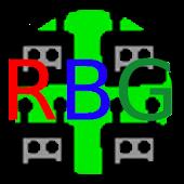 RBG LED Controller