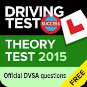 Theory Test UK Free 2015 DTS