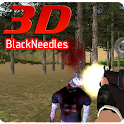 Black Needles icon