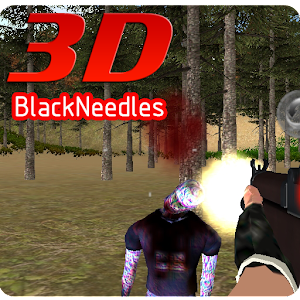 Black Needles for PC and MAC