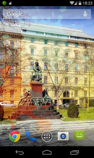 Vienna Wallpapers HD