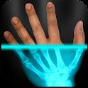 Xray Scanner Prank icon