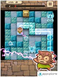 Caveboy Escape Screenshot 20