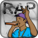 Rap Live Wallpaper icon