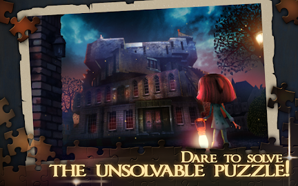 The Mansion: A Puzzle of Rooms Screenshot 8