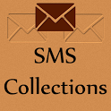 75000+ SMS Messages Collection icon