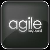 Agile Keyboard Free