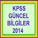 KPSS GÜNCEL BİLGİLER 2014 icon