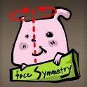 Face Symmetry (얼굴 대칭) icon