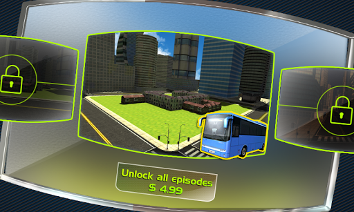 Bus Driver 2019 3.0 screenshots 3