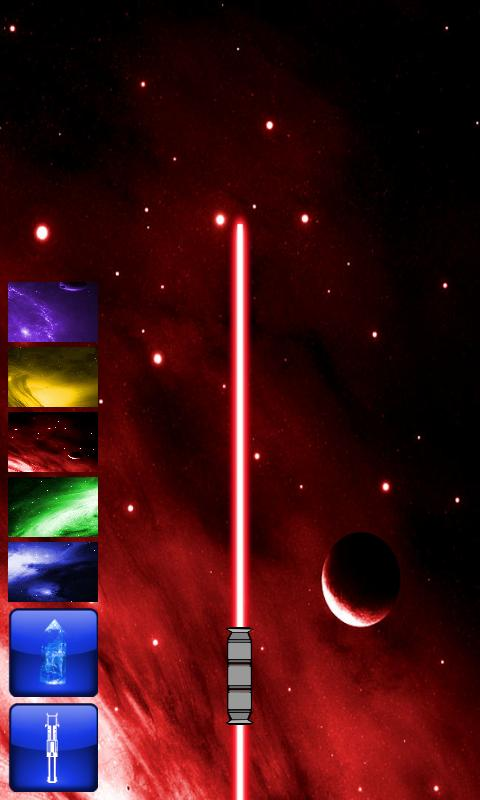 Force Saber of Light - screenshot