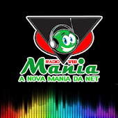 Rádio Mania DF