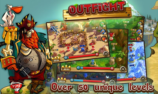 Outfight Gold v1.1.5 APK