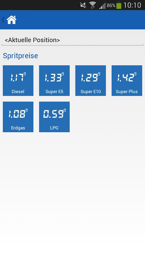 11880 - Auskunft to go! - screenshot