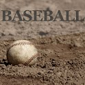 Baseball Go Launcher EX Theme logo