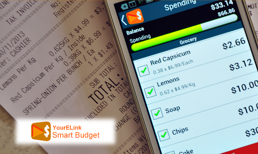 Smart Budget - screenshot thumbnail