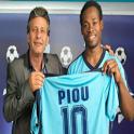Πιου το Μαυρο Πιστολι- Piu icon