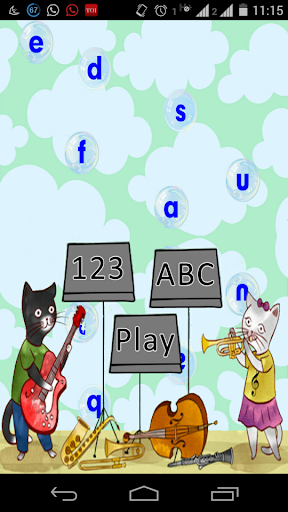 ABCD Pre Primary