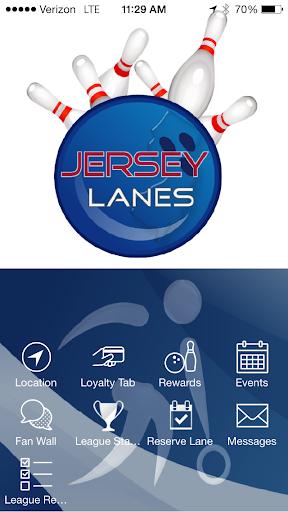 Jersey Lanes