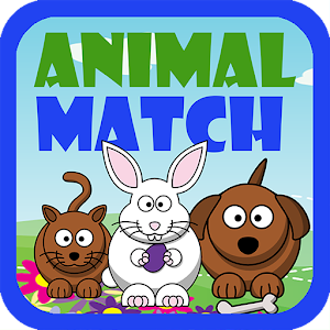 Preschool Animal Match Free for PC and MAC