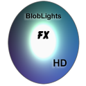 Blob Lights FX icon